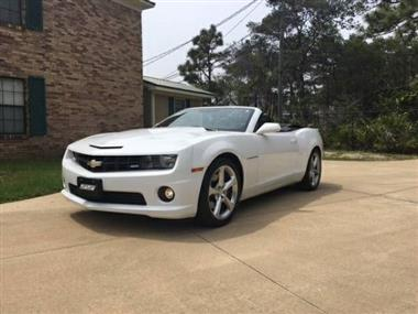 2013 chevrolet camaro in cadillac mi for sale 28 895. Black Bedroom Furniture Sets. Home Design Ideas