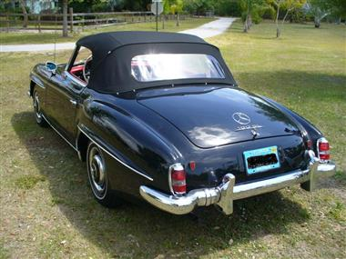1961 mercedes benz sl class in irving tx for sale 24 500 for Mercedes benz irving tx
