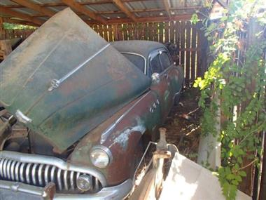 1949 Buick Super in Contact For Location MI for sale