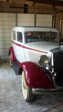 1933 plymouth sedan in san diego ca for sale 30 998 for 1933 dodge 4 door sedan for sale