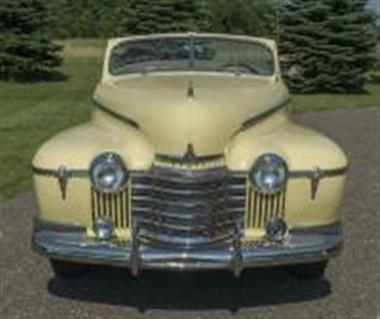 Classic Car For Sale In Rogers Mn