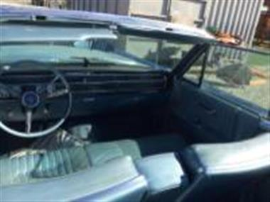 1964 lincoln continental in chino ca 91719 ca for sale 17 000. Black Bedroom Furniture Sets. Home Design Ideas
