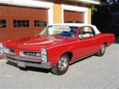1966 pontiac gto in portland me for sale 105 000. Black Bedroom Furniture Sets. Home Design Ideas