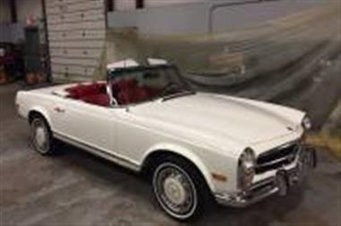 1969 mercedes benz other in southampton ny for sale for Southampton mercedes benz