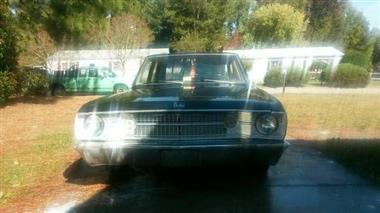 1968 Dodge Dart In San Diego Ca For Sale 3 199