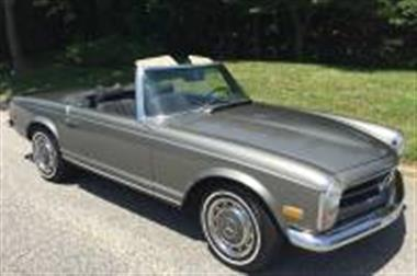 1970 mercedes benz other in southampton ny for sale for Mercedes benz southampton ny