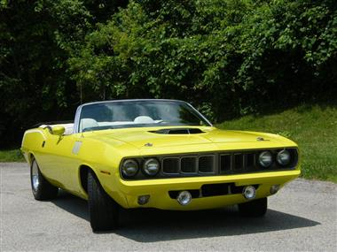 1971 plymouth cuda in north huntingdon pa for sale 98 000 for Price motors huntingdon pa