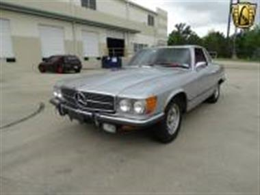 1973 mercedes benz other in houston tx for sale 15 995 for Mercedes benz for sale in houston