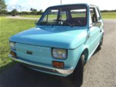1978 fiat 126 in miami fl for sale 10 500 carfloss