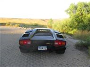 1979 lamborghini countach in fort collins co for sale 700 000. Black Bedroom Furniture Sets. Home Design Ideas