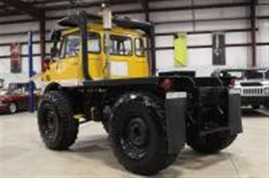 1979 mercedes benz unimog in grand rapids mi for sale for Mercedes benz grand rapids mi