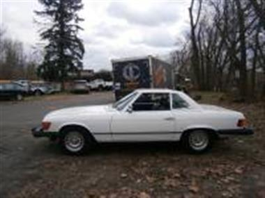 1982 mercedes benz other in fair lawn nj for sale 14 999. Black Bedroom Furniture Sets. Home Design Ideas