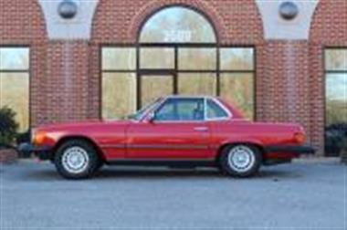 1982 mercedes benz other in fredericksburg va for sale for Rosner mercedes benz of fredericksburg