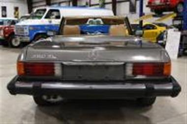 1982 mercedes benz other in grand rapids mi for sale for Mercedes benz grand rapids mi