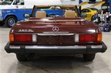 1984 mercedes benz other in grand rapids mi for sale for Mercedes benz grand rapids mi