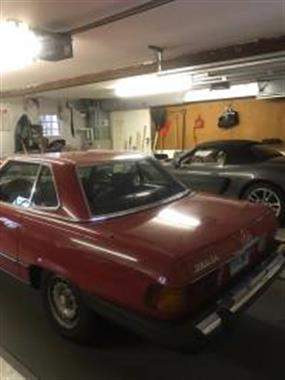 1985 mercedes benz other in danbury ct for sale 13 000 for Danbury mercedes benz