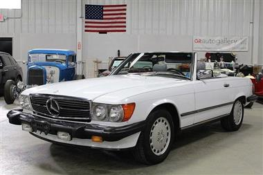 1987 mercedes benz other in grand rapids mi for sale for Mercedes benz grand rapids mi