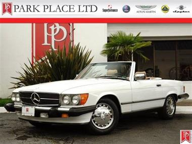 1987 Mercedes Benz Other in Bellevue WA for sale $21 950