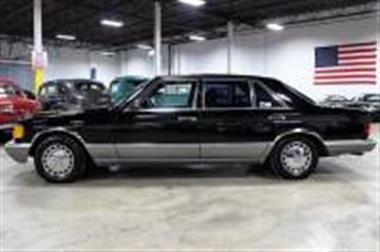1988 mercedes benz other in grand rapids mi for sale for Mercedes benz grand rapids