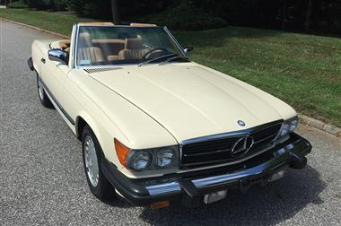 1988 mercedes benz other in southampton ny for sale for Mercedes benz southampton ny
