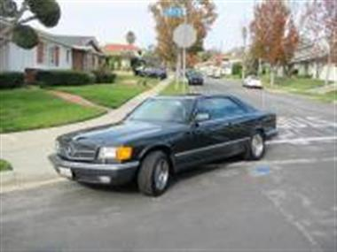 1991 mercedes benz other in los angeles ca for sale for Mercedes benz for sale los angeles