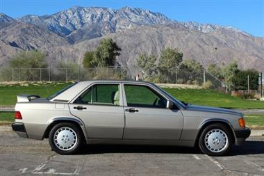 1992 mercedes benz other in palm springs ca for sale 7 900. Cars Review. Best American Auto & Cars Review