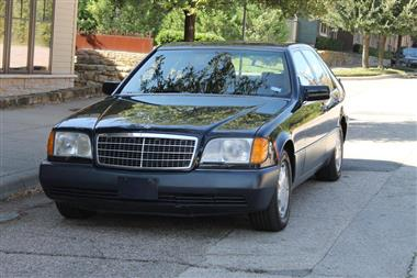 1993 mercedes benz other in dallas tx for sale 17 500 for Mercedes benz for sale in dallas tx