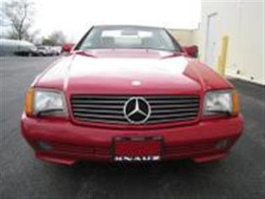 1994 mercedes benz other in lake bluff il for sale 7 995 for Mercedes benz lake bluff