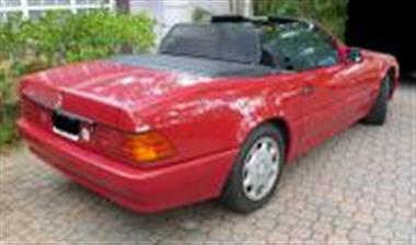 1995 mercedes benz other in north palm beach fl for sale for Mercedes benz north palm beach fl