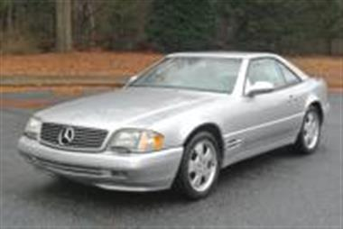 1999 mercedes benz other in roswell ga for sale 15 950 for Mercedes benz roswell