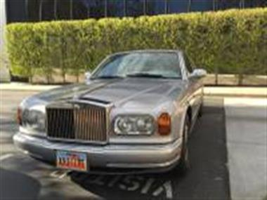 1999 rolls royce other in salt lake city ut for sale 49 000. Black Bedroom Furniture Sets. Home Design Ideas