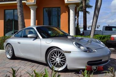 2000 porsche 911 in deerfield beach fl for sale 21 990. Black Bedroom Furniture Sets. Home Design Ideas