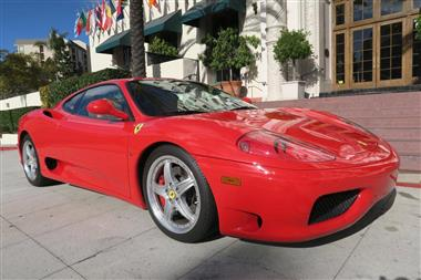 2001 Ferrari Other in ...