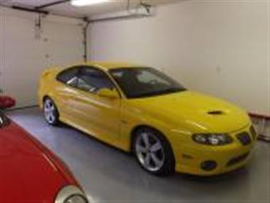 2005 pontiac gto in indian beach nc for sale 26 900. Black Bedroom Furniture Sets. Home Design Ideas
