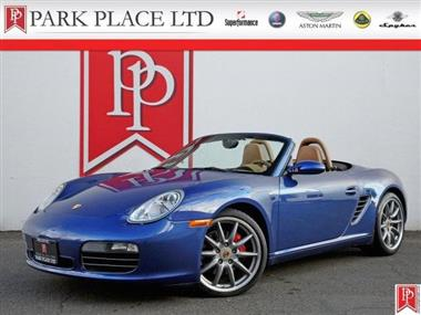 2007 porsche boxster in bellevue wa for sale 29 950. Black Bedroom Furniture Sets. Home Design Ideas