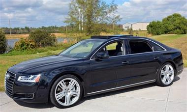 2015 audi a8 in west palm beach fl for sale 69 900. Black Bedroom Furniture Sets. Home Design Ideas