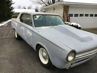 1964 dodge dart in contact for location mi for sale 22 495. Black Bedroom Furniture Sets. Home Design Ideas