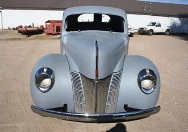 1940 Ford Coupe in Phillips, NE for sale - $23,999